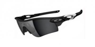 OAKLEY-Radarlock Polished Black