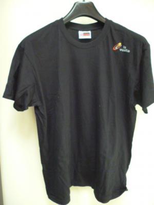 T-shirt LA VUELTA (mod.1)
