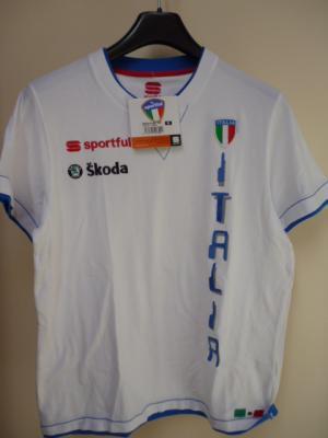 T-shirt équipe d'ITALIE