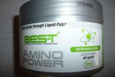 BES-T Amino Power Arginine