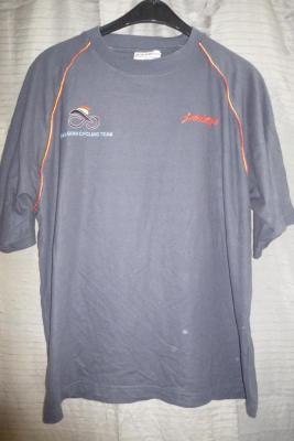 T-shirt équipe BELGIQUE