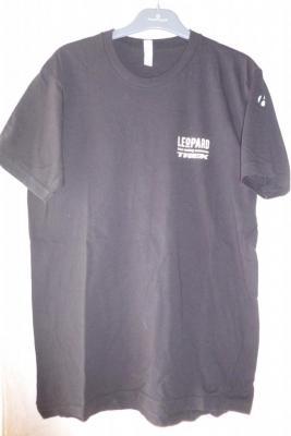 T-shirt LEOPARD-TREK