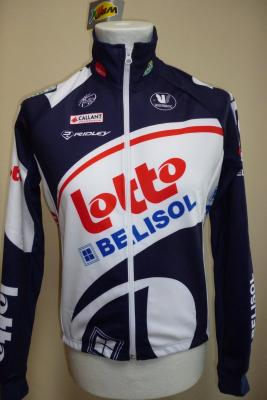 Veste windtex LOTTO-BELISOL 2012