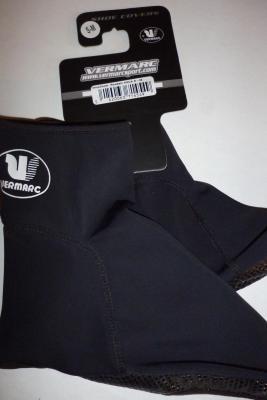 Couvre-chaussures 1/2 saison Vermarc