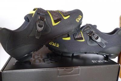 Chaussures VTT FIZIK-M3