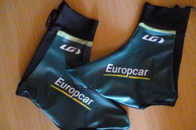 Couvre-chaussures lycra EUROPCAR