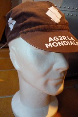 Casquette AG2R