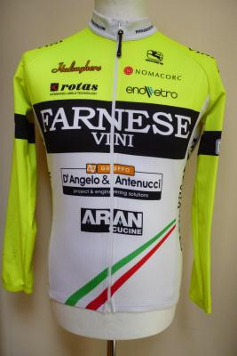 Maillot manches longues FARNESE VINI (TS)