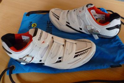 Chaussures SHIMANO-R320 (thermoformables, mod.1)