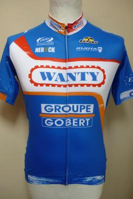 Maillot WANTY (taille M)