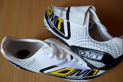Chaussures DMT-PISTA (taille 45,5, mod.1)