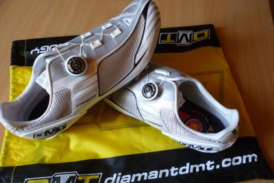 Chaussures DMT-PRISMA 2. (taille 46)