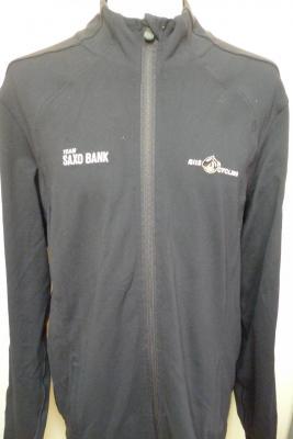 Veste sportswear luxe SAXO-BANK