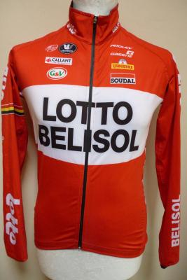 Imperméable LOTTO-BELISOL