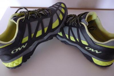 Chaussures de sport OW-KATUSHA 2015
