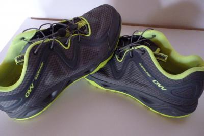 Chaussures de sport OW-KATUSHA 2015 (OW-Drainage)