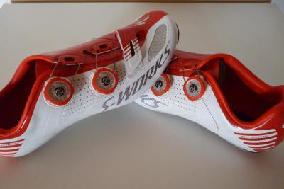 Chaussures SPECIALIZED S-WORKS (taille 41)