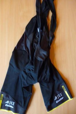 Ensemble maillot/cuissard JLT-CONDOR (2 pièces)
