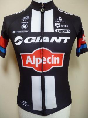 Maillot  GIANT-ALPECIN