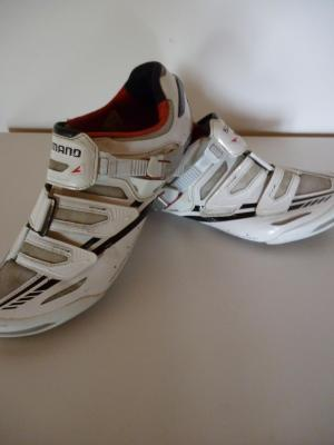 Chaussures SHIMANO-R320 (thermoformables, mod.2)