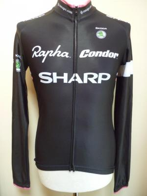 Maillot manches longues luxe RAPHA-CONDOR