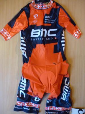 Combinaison route BMC (ch. de Suisse)