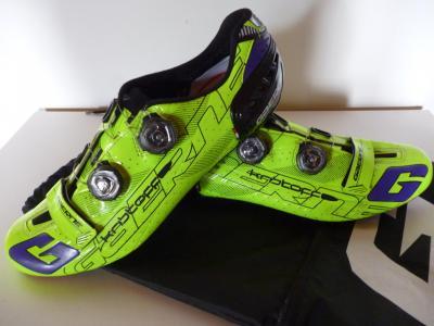 Chaussures GAERNE-G.STILO KRISTOFF