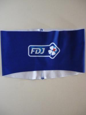 Bandeau FDJ