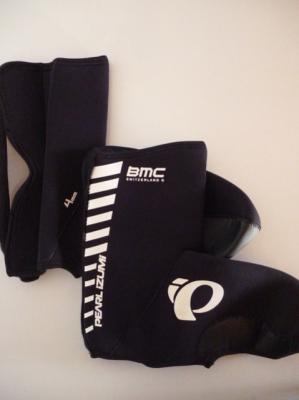 Couvre-chaussures néoprène BMC (4mm)