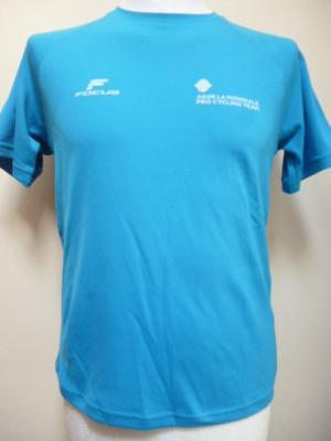 T-shirt luxe AG2R 2016 (taille S)