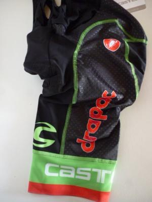 "Cuissard ""Free-Aero""- CANNONDALE-DRAPAC"