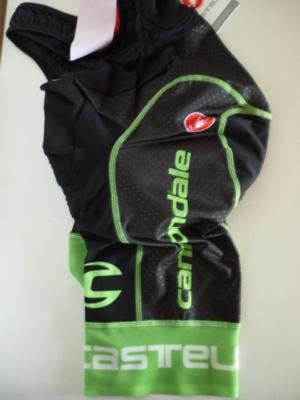"""Cuissard """"Free-Aero""""- CANNONDALE  (taille S)"""