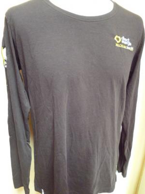 T-shirt manches longues DIRECT-ENERGIE