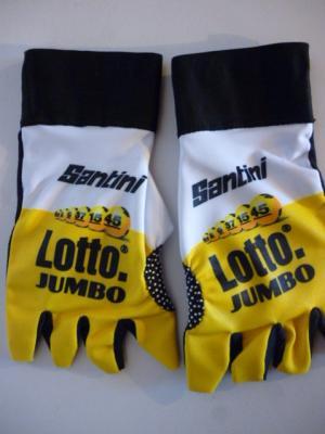Gants LOTTO NL-JUMBO