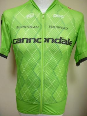 """Maillot """"Climber's 2.0""""- CANNONDALE (taille XL)"""
