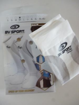 Chaussettes de récupération BV-SPORT Elite
