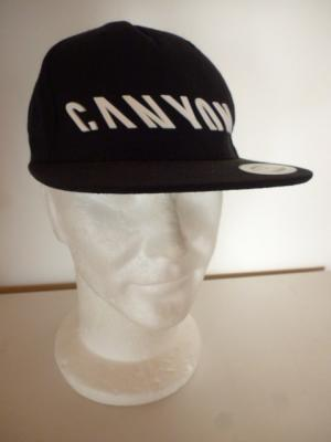Casquette podium CANYON