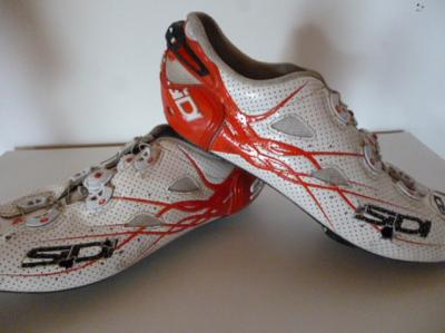 Chaussures SIDI-SHOT (taille 45, mod.2)