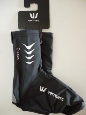 Couvre-chaussures pluie Vermarc-LOTTO-SOUDAL 2018