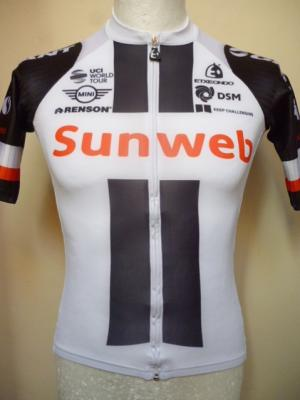 Maillot aéro SUNWEB 2017 (taille M)