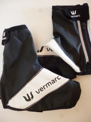 Couvre-chaussures pluie Vermarc (mod.3)