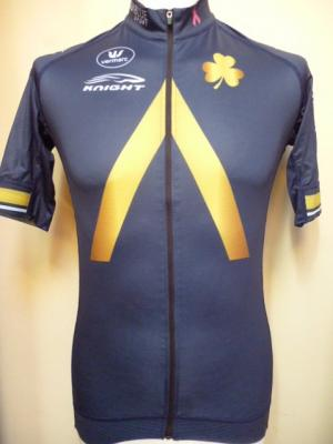 Maillot aéro AQUABLUE 2017
