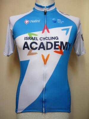 Maillot ICA 2018