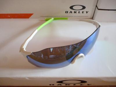 Lunettes OAKLEY-EV ZERO