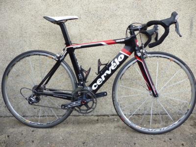 Vélo CERVELO-S2 (taille 51)