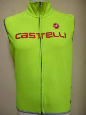 Gilet CASTELLI-PERFETTO