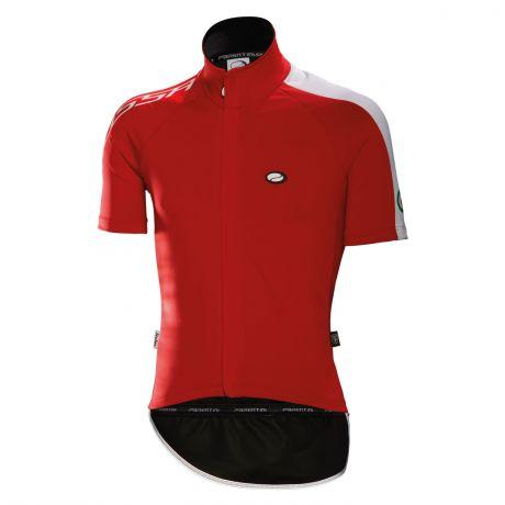 Inline giacca mossa ml v519xe rosso