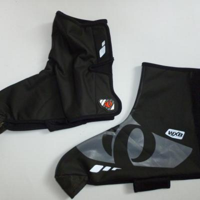 Couvre-chaussures pluie PEARL IZUMI
