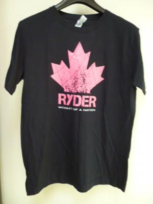 T-shirt Ryder Hesjedal-Giro