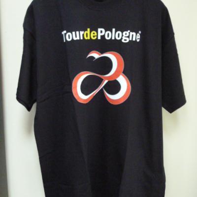 T-shirt TOUR DE POLOGNE